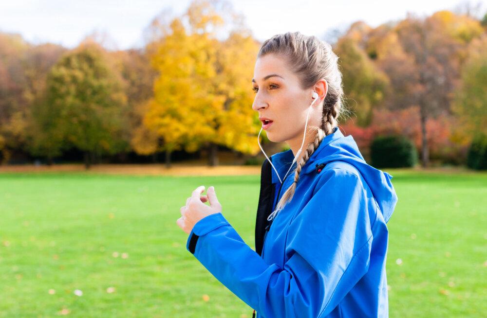 Teeme selgeks: kui mitu korda nädalas peaksid sa tegelikult jooksmas käima?