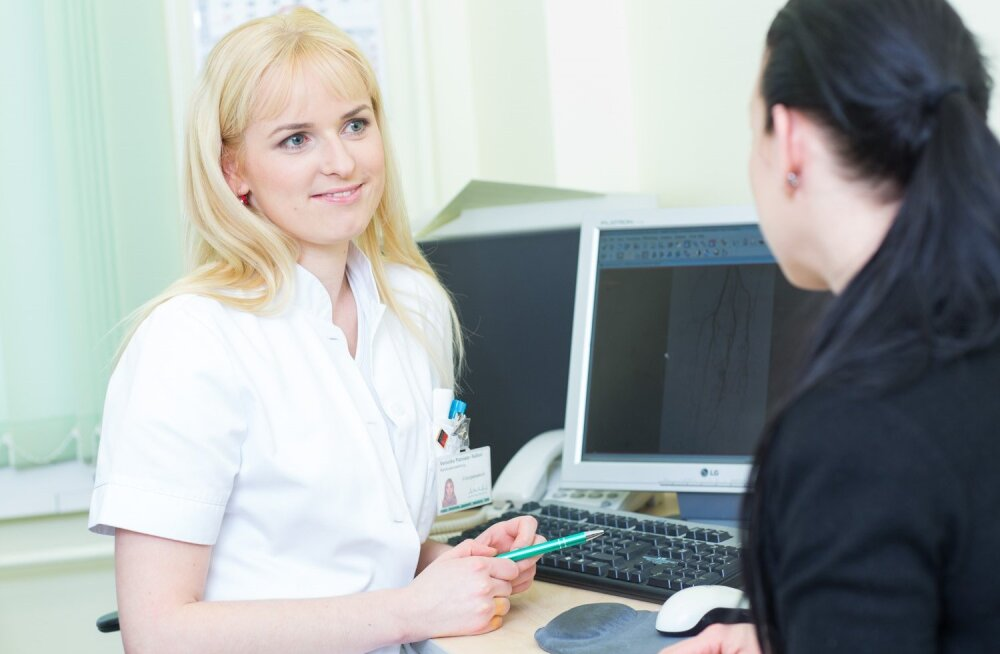 Arst soovitab: mida teha, kui sind kimbutavad veenilaiendid?