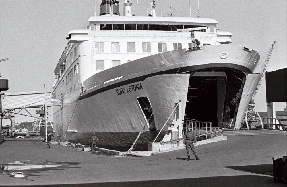 Meremuuseum ostab Paksu Margareeta ekspositsiooni jaoks kolm laevamudelit