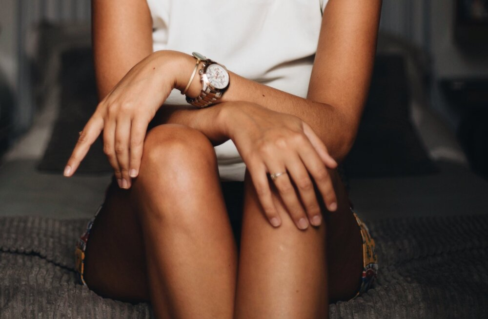 Vaata oma ilutooted üle: 5 nõuannet, kuidas oma ilurutiini sügisilmadega kohandada