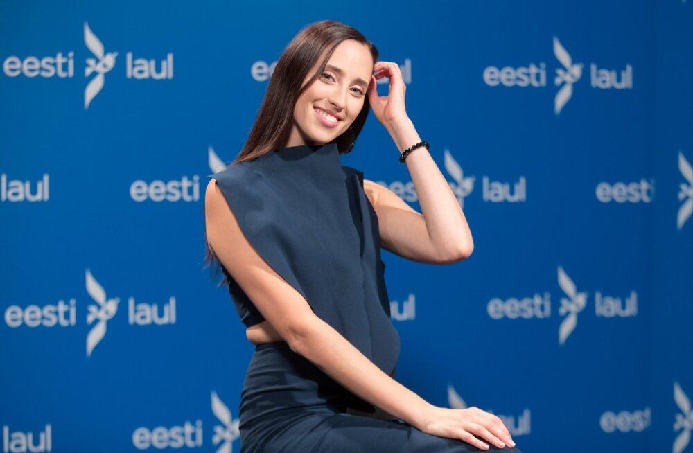 Elina Nechayeva 2018 ile ilgili görsel sonucu