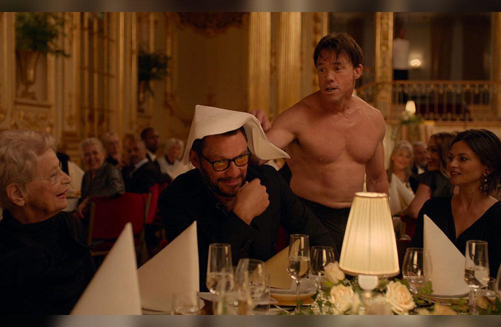 """Cannes'i filmifestivali peaauhinna võitis Ruben Östlundi """"The Square"""""""