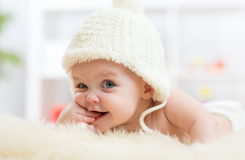 Perre sünnib varsti beebi| Kuus väga tähtsat testi, mille sa pead läbi tegema enne, kui oma lapsele nime valid