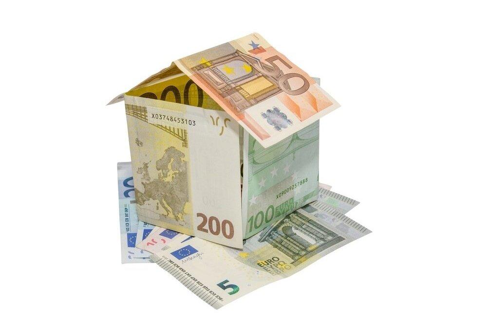 Milliseid kulutusi tuleb pärijal kanda seoses maja pärimisega?