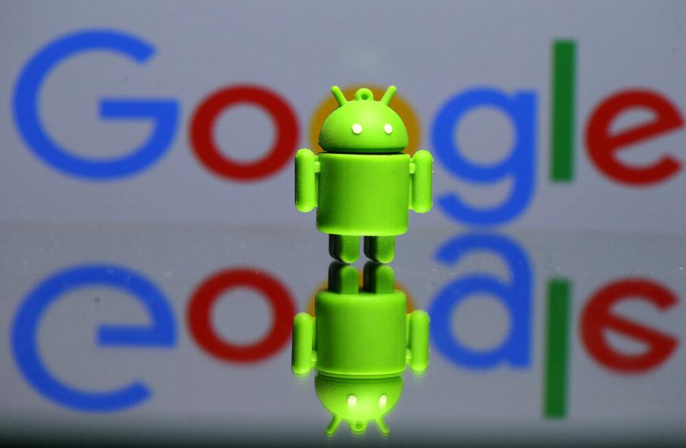 Угроза безопасности: Google удалил свыше 500 шпионских приложений