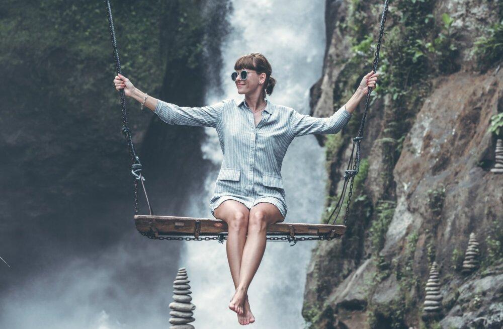 Tahad teada, mis ei lase sul vabalt elada ning milliseid emotsioone sa väldid ja pidevalt alla surud? See süsteem on suurepäraseks abimeheks!