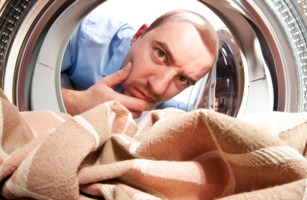 16 head soovitust, kuidas pesta riideid nii, et need kauem kestaks