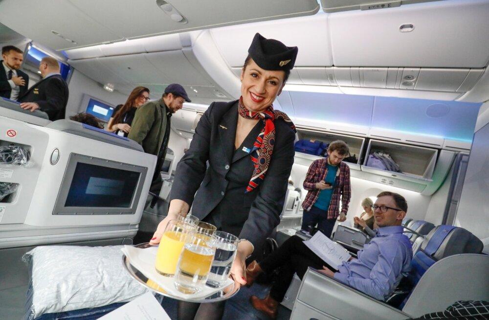 """Самые изощренные методы: как в самолете из эконом-класса попасть в """"бизнес"""""""