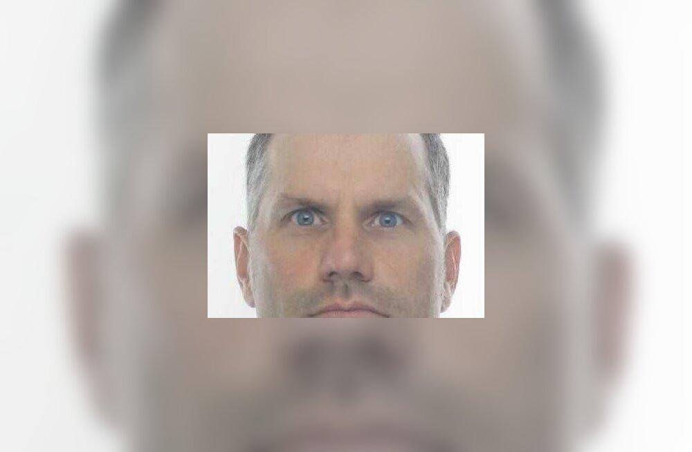 Politsei otsib Viljandimaal kadunud 46-aastast Robi