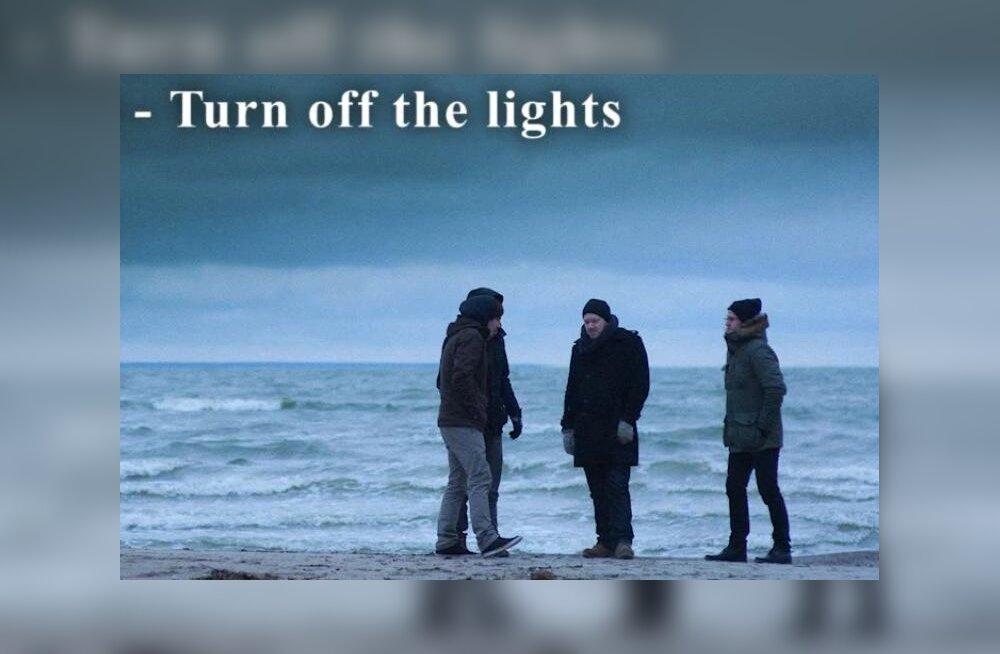 KUULA: Verinoor kodumaine bänd Oslo Skyline andis välja oma esimese singli