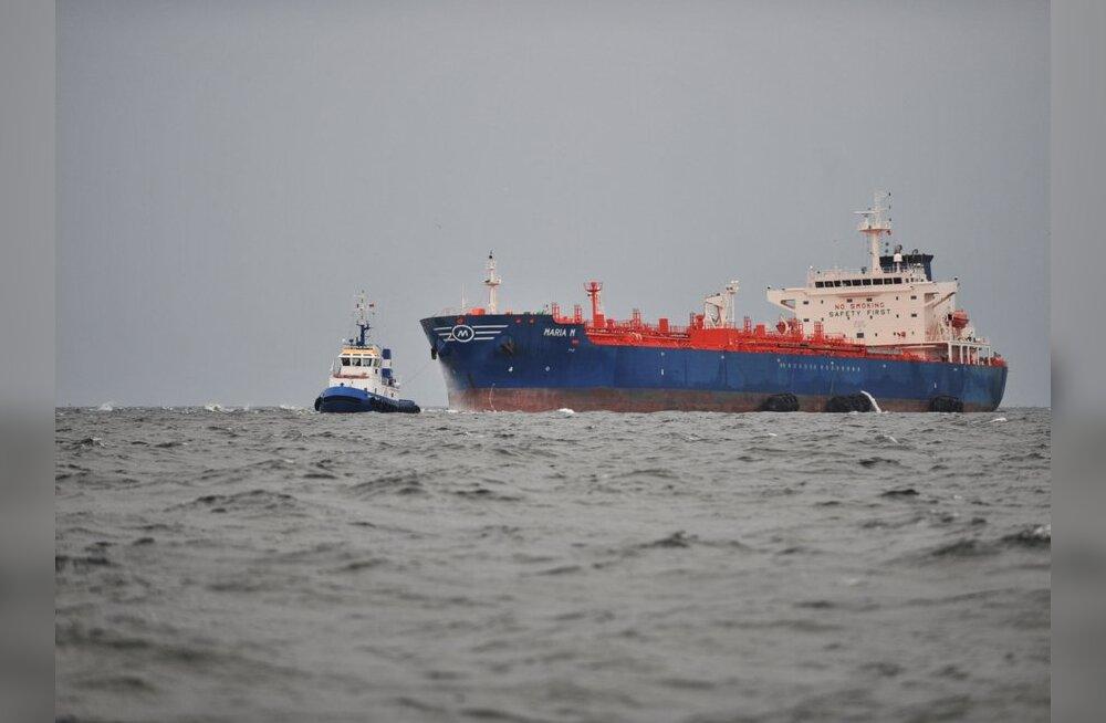 Putini sõbrast kütuseärimees maksab tallinlastele heldet palka