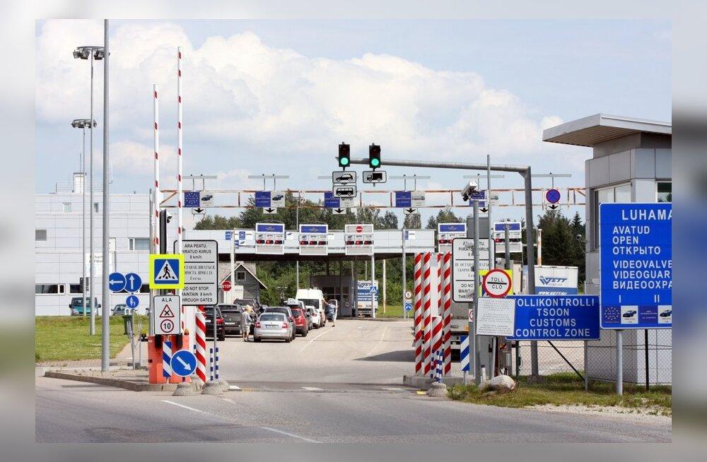 Inimõiguste keskus: piiripunktides tuleb kindlustada erapooletu monitooring