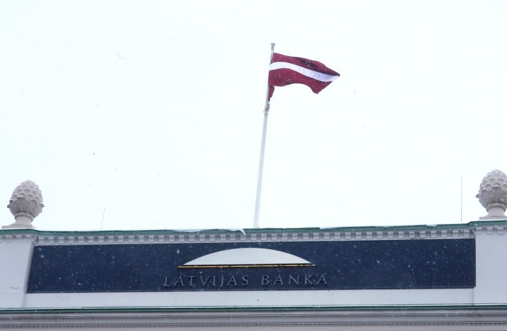 Reuters: Vene miljardid libisevad läbi Läti hõreda võrgu