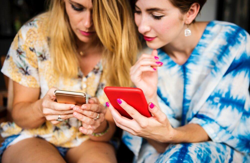 Sotsiaalmeedias aset leidva ahistamise ja väärkohtlemise mõjud on naistele väga tõsised