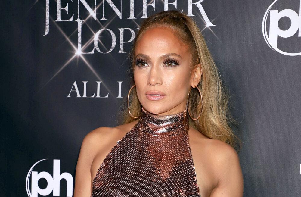 See on põhjus, miks Jennifer Lopez mitte kunagi kohvi ei joo