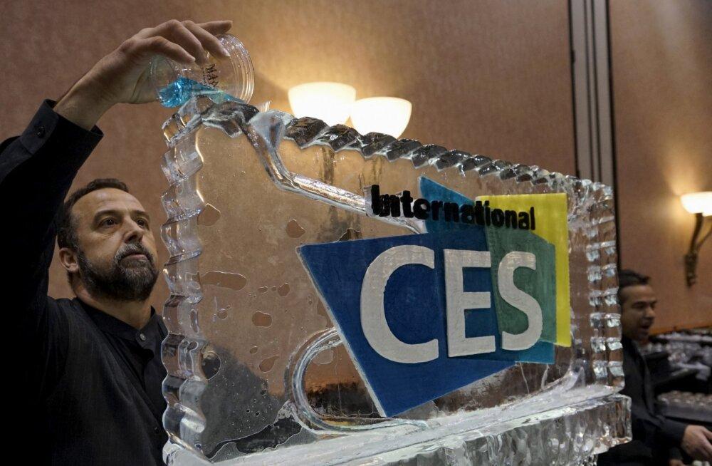 """4. jaanuari raadiosaade """"Tehnikaminutid"""": maailma suurim tehnikamess CES"""