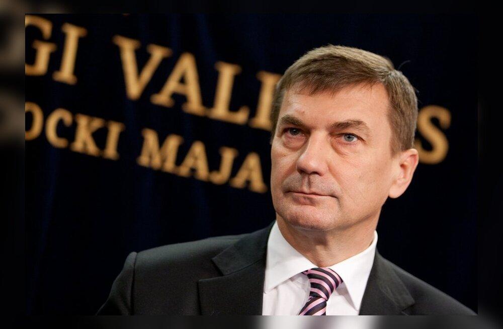 Georg Kirsberg: Eesti on endiselt punakultuuri küüsis