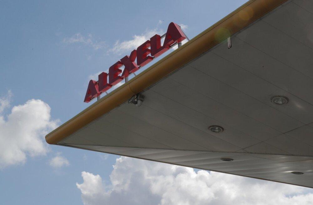 Tanklates müüakse täna kütust hulgihinnaga