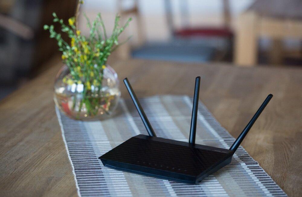 RIA hoiatab: rünnatakse Eesti võrguseadmeid. Ohus on inimeste privaatsus