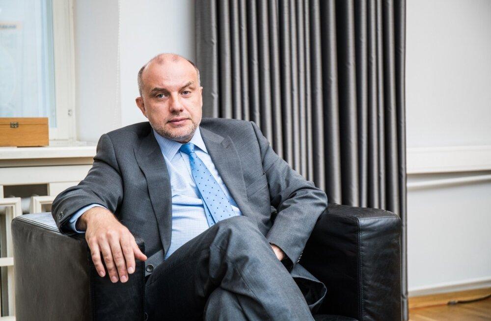Kaitseminister Jüri Luik leiab, et Eesti riigikaitse võimekust aitaks parandada kohaliku sõjatööstuse arendamine ja selle toodangu kasutamine Eesti kaitseväes.