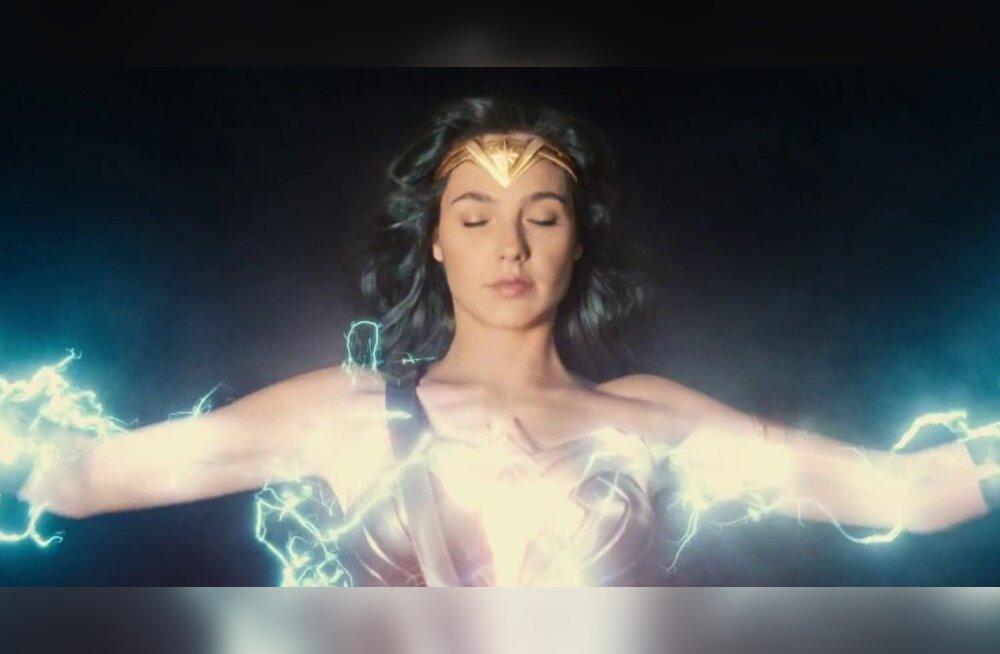 """Liibanon keelas ära superkangelasefilmi """"Wonder Woman"""" kinolevi"""