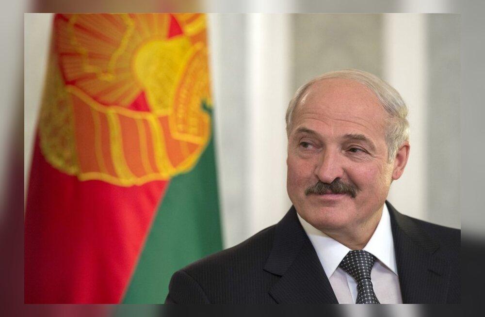 VIDEO: Lukašenka: Venemaa on toiduainete ohutuse poolest Valgevenest pool sajandit maas