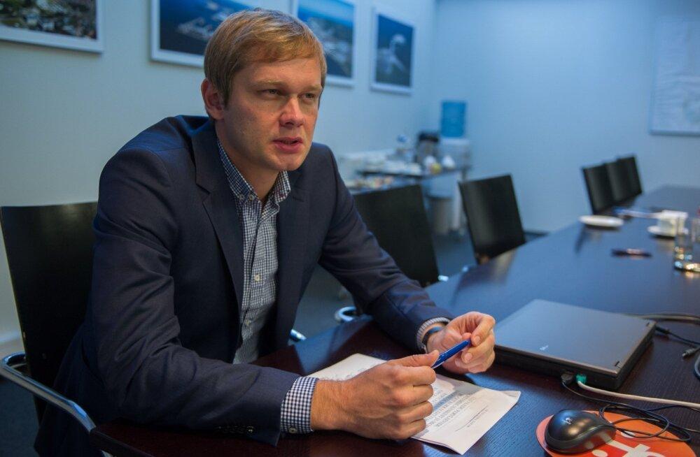 Tallinna Sadama nõukogu