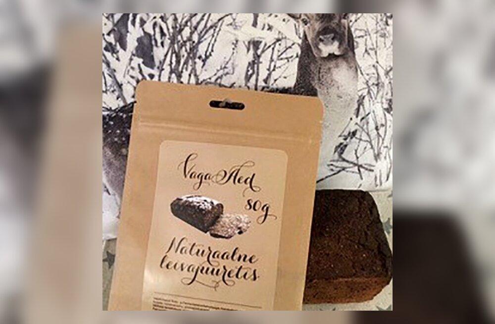 Kodused leivaküpsetajad, rõõmustage! Müügile tuleb unikaalne leivajuuretis