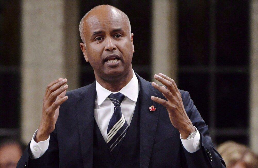 Kanada tahab järgmise kolme aasta jooksul vastu võtta veel miljon sisserändajat