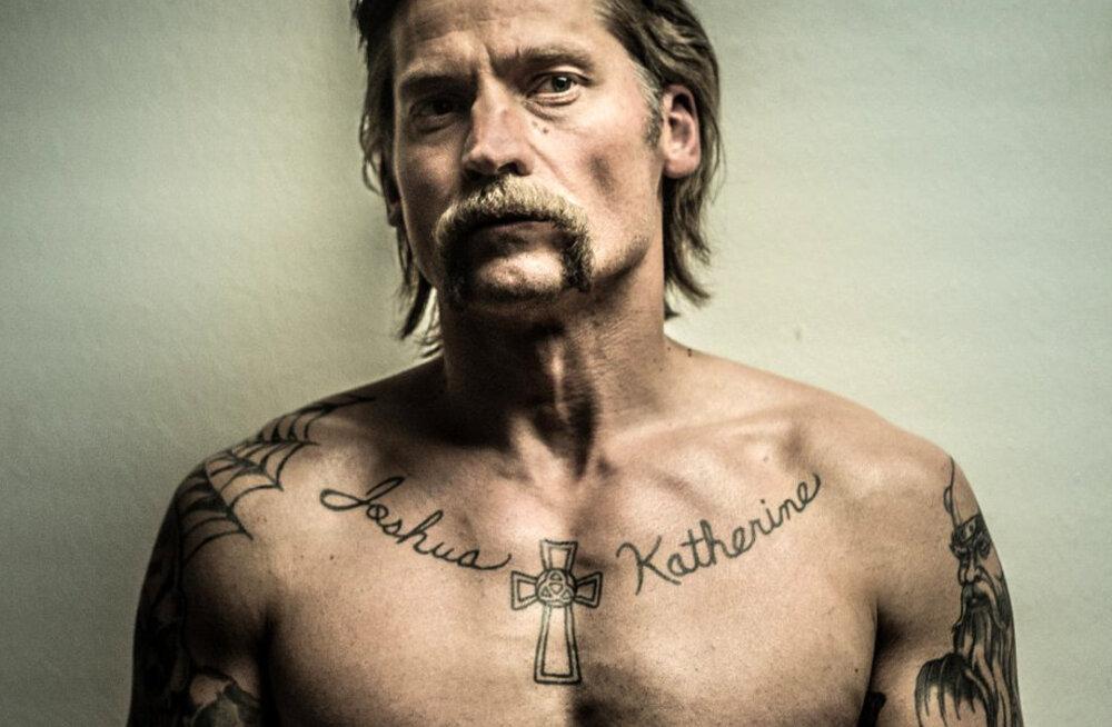 """ARVUSTUS: """"Vangla valitseja"""" on raske ja jõuline film, mis nõrganärvilistele ei sobi"""