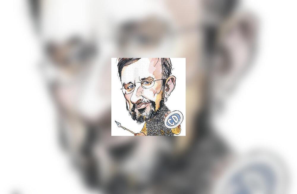 ANDRUS KIVIRÄHK: Laul Jaak Jõerüüdist
