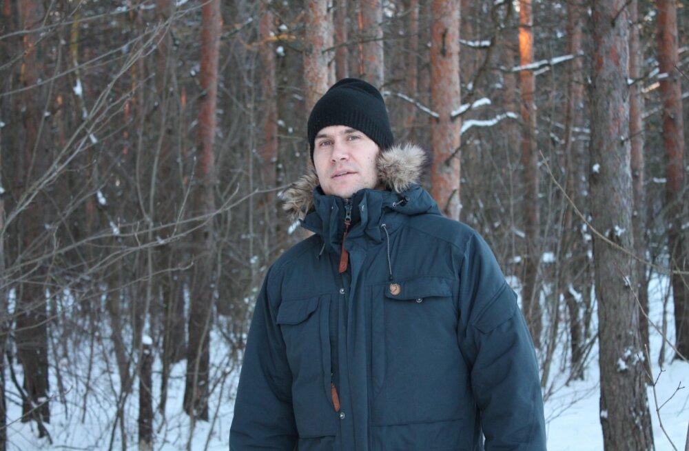 Eesti Erametsaliidu juhatuse esimees Mikk Link ütleb, et metsaomanikud peavad panema seljad kokku, siis saavad nad üldse kuskilt uksest sisse ning rääkida, mida mõtlevad ja arvavad.