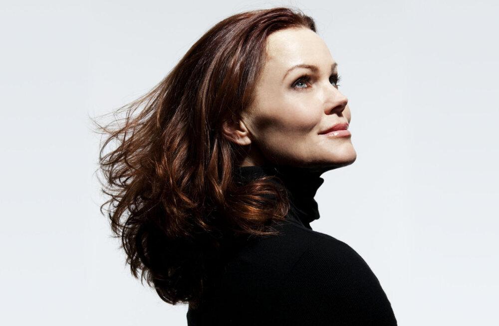 Muusikasõber, saa järjekordne linnuke kirja: Poproki superstaar Belinda Carlisle esineb esmakordselt Eestis