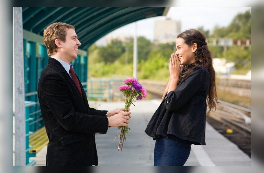 Как сделать первый шаг в отношениях 62