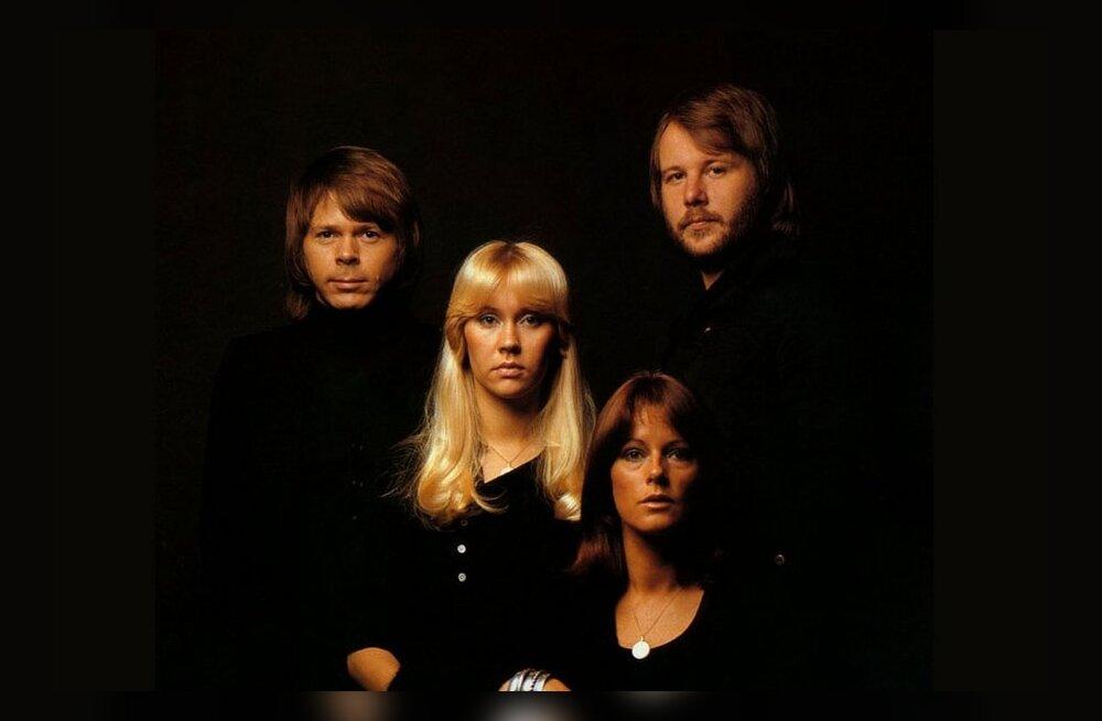 ВИДЕО: Бывшая солистка ABBA выпускает новый альбом и возвращается на сцену