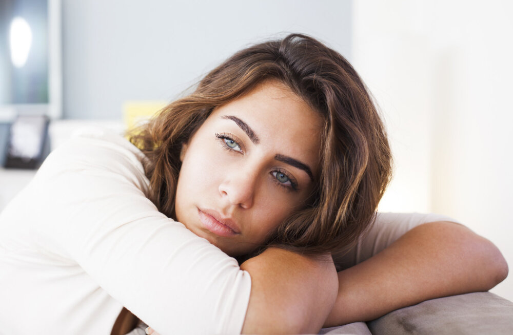 Leppimise puhastustuli aitab negatiivsete emotsioonidega toime tulla