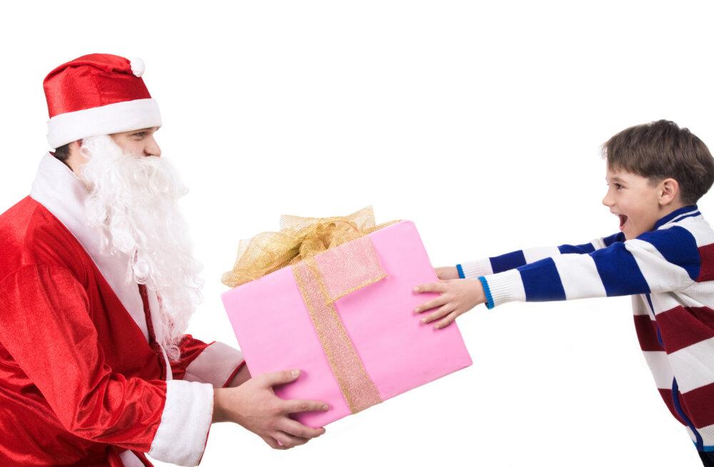 Põnev lugemine! Millised veidrad jõulukombed panevad välismaale kolinud eesti lapsi kõige rohkem imestama?