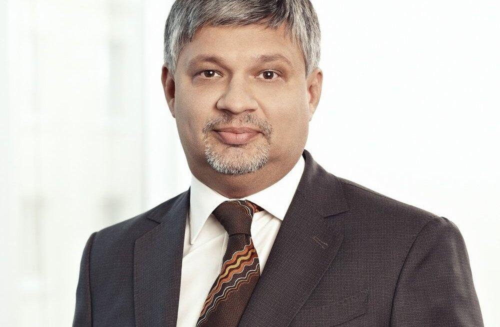 Jaanus Mody