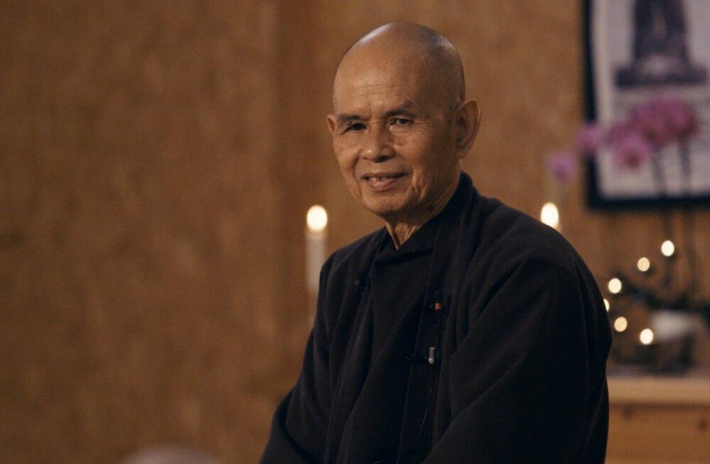 Meelerahu meistri Thích Nhất Hạnhi elutarkused