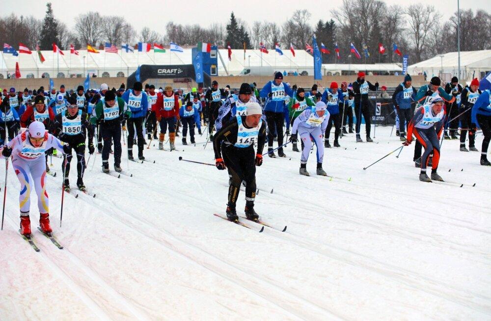Tartu Maraton 2017