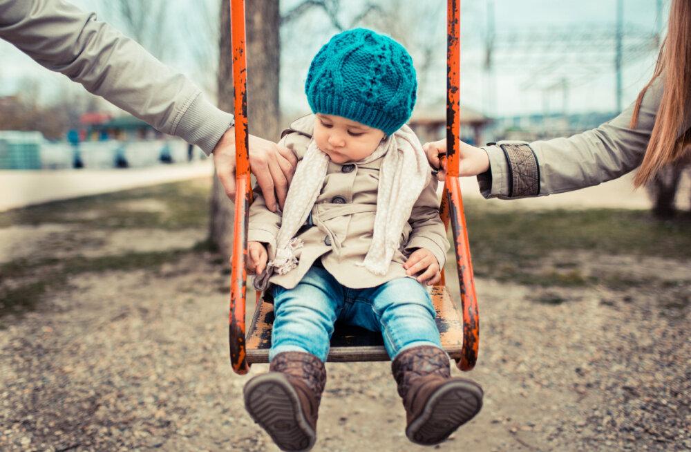 Inimõiguste jurist ja advokaat Marius Reikerås räägib reedel Norra lastekaitse kitsaskohtadest