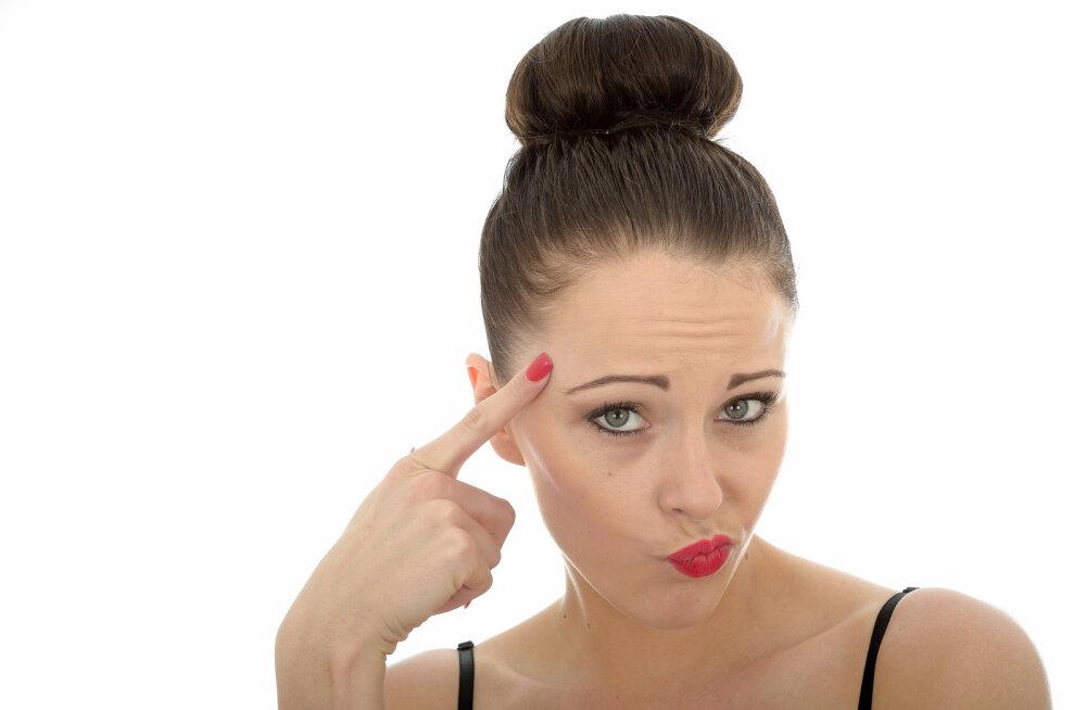 15 ошибок мозга, которые портят вам жизнь