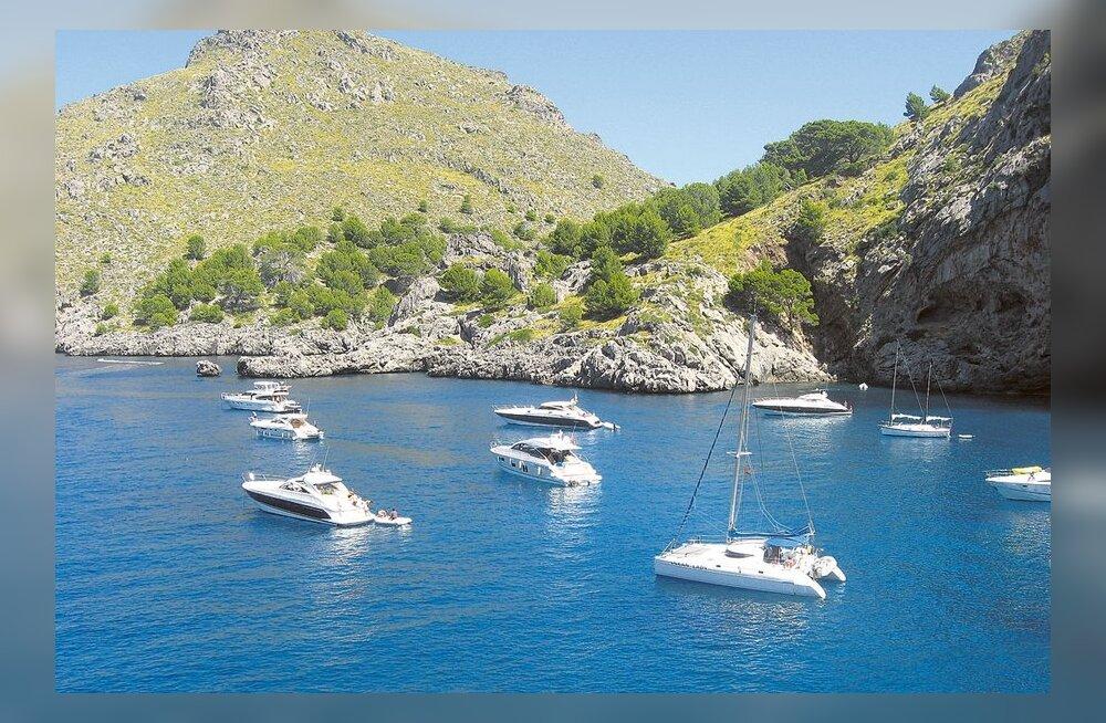 Mallorca reisijuht
