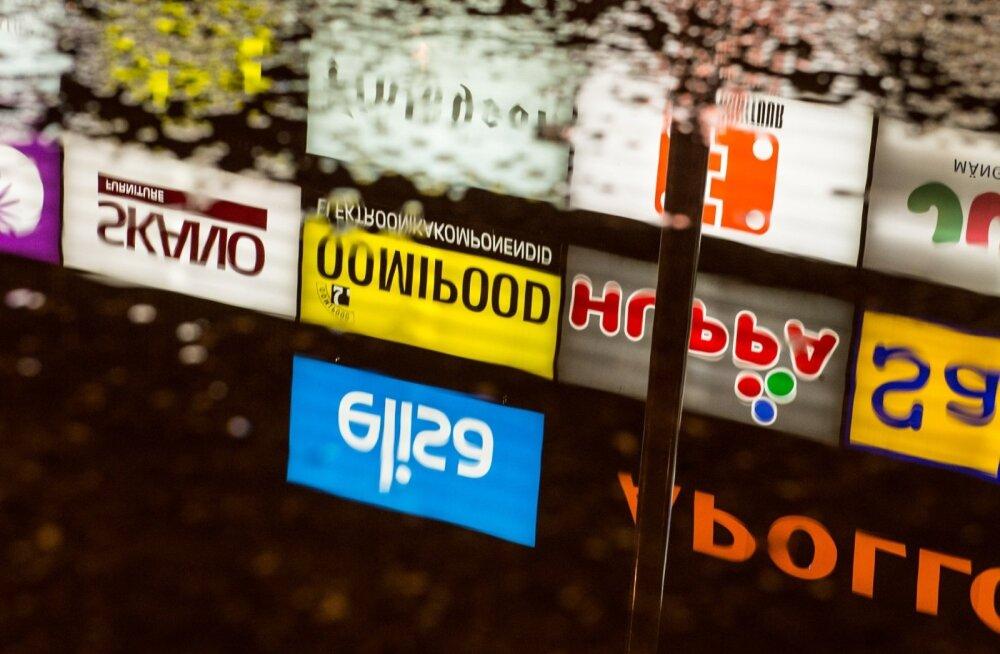 """Marketingispets: turundusjuhid tulemuspalgale, tarbijale """"klemmid"""" pähe"""