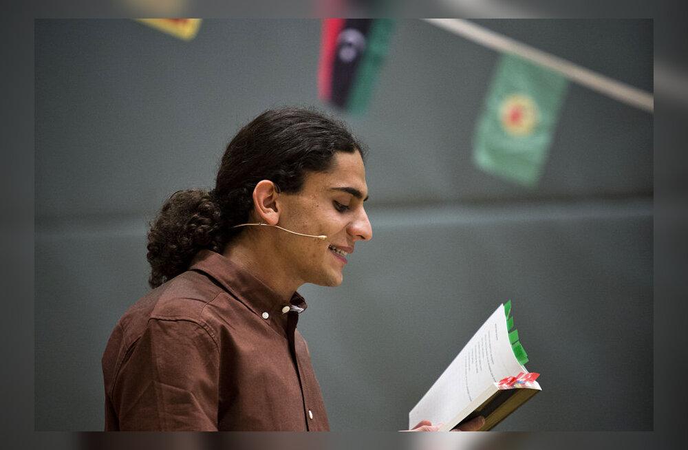Yahya Hassan – taanlaste Salman Rushdie