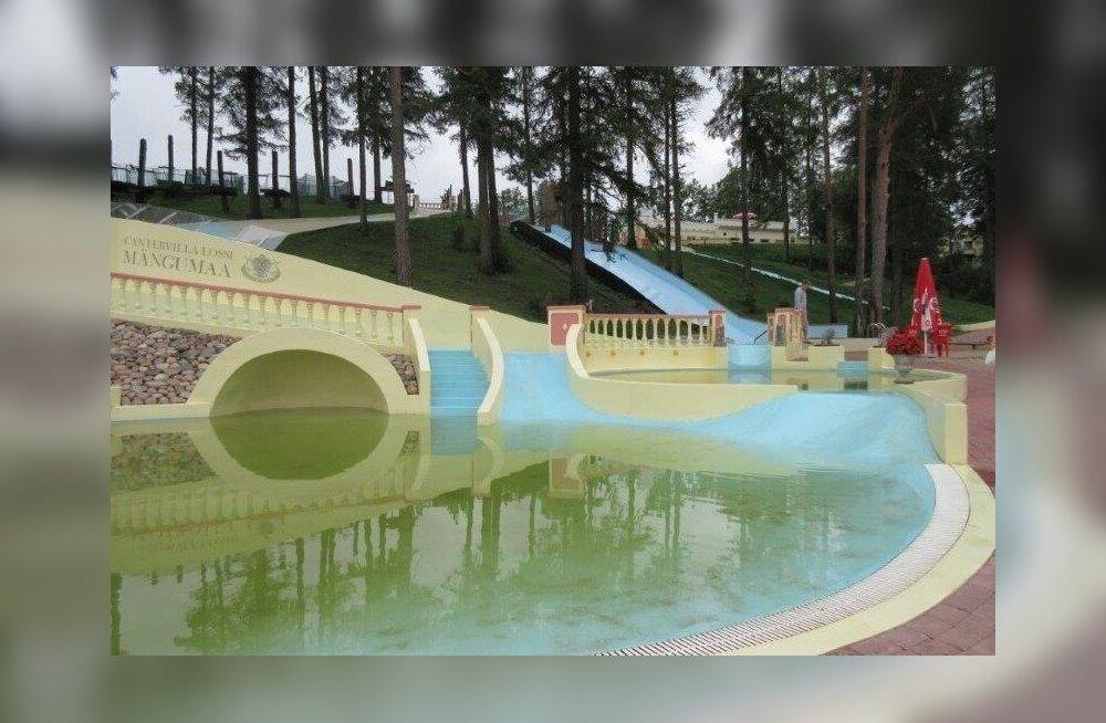 Мать утонувшего в парке развлечений мальчика впервые рассказала свою историю