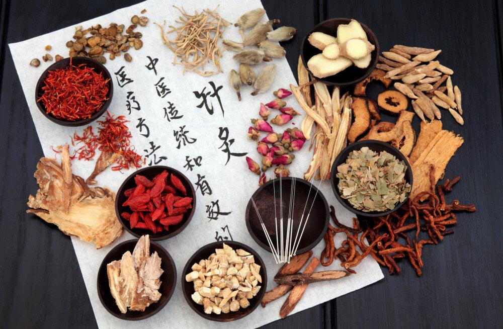 3 idamaade rahvaravi soovitust, mis hoiavad kõhu korras ja immuunsüsteemi tugeva!