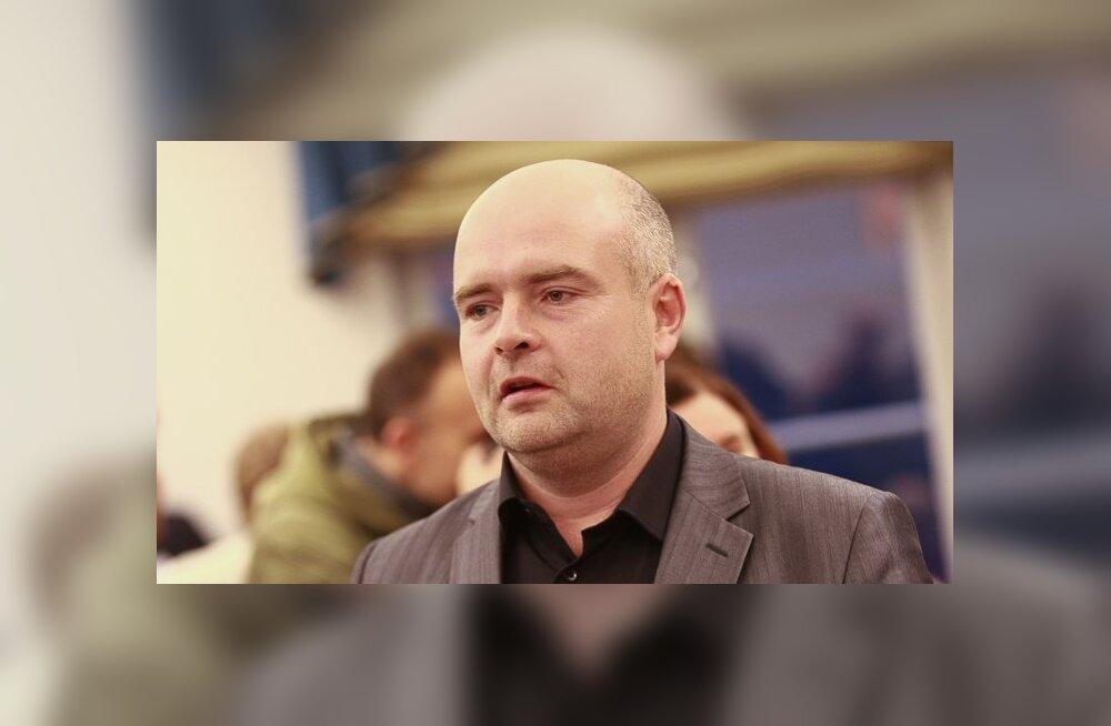 Andres Anvelt: Iseseisvumine nõudis tegelikult tuhandeid ohvreid