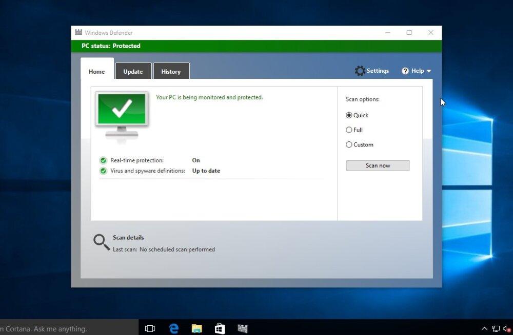 Samal ajal Venemaal: Microsoftil on kaelas 30-päevane ultimaatum