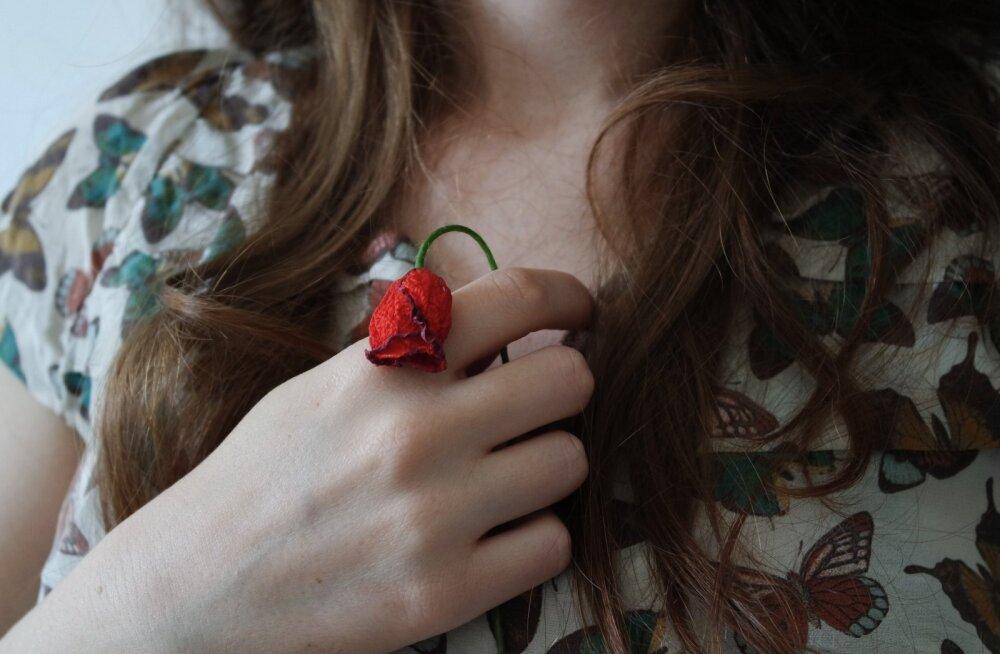 Millal on aeg armastatust lõplikult lahti lasta?